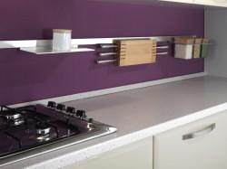 Nischensystem Küche