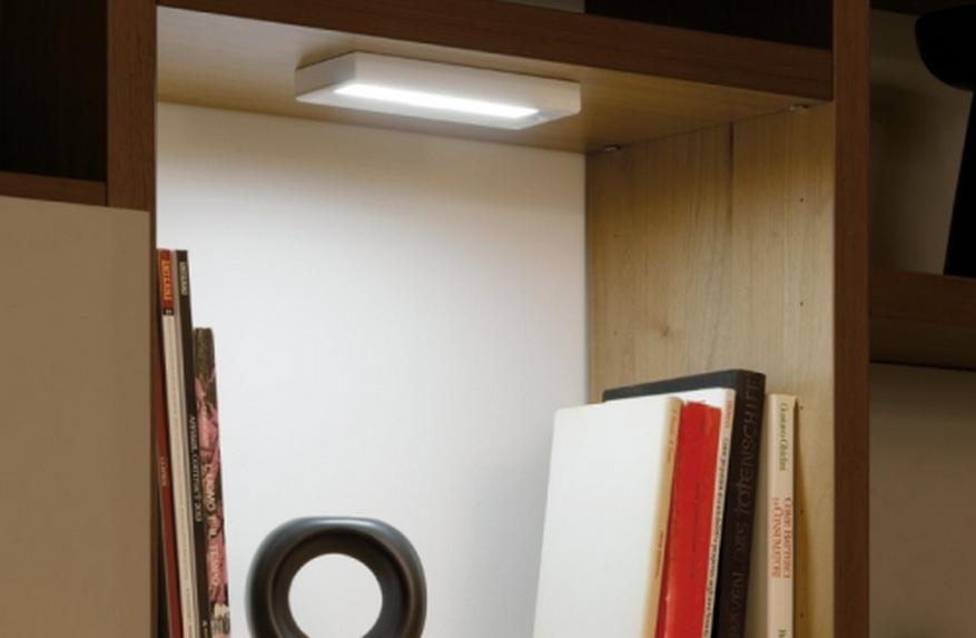 Led Leuchte Schlafzimmer ~ Led leuchte led küche wohnzimmer schlafzimmer kabellos